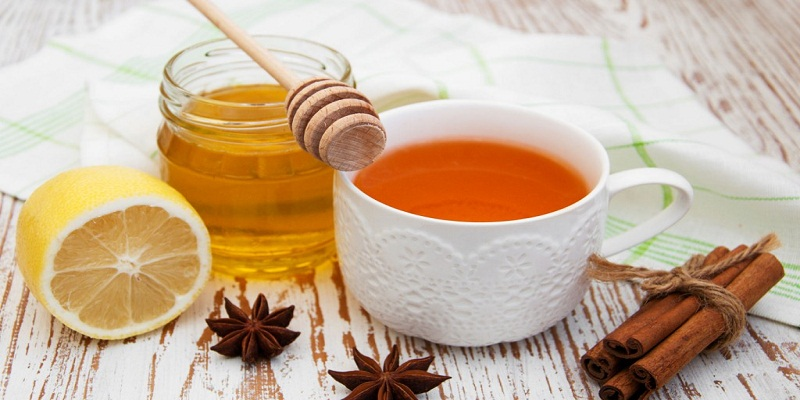 Lose Weight with the Best Combination of Honey & Cinnamon
