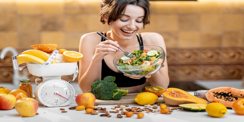 What Should You Eat To Lose Weight?
