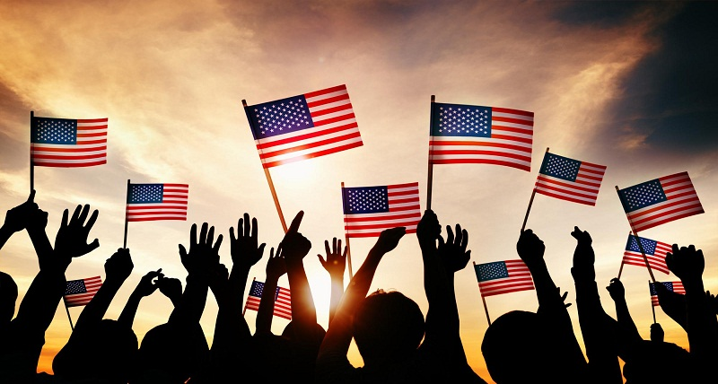 What are the Meanings of Colors in American Flag?
