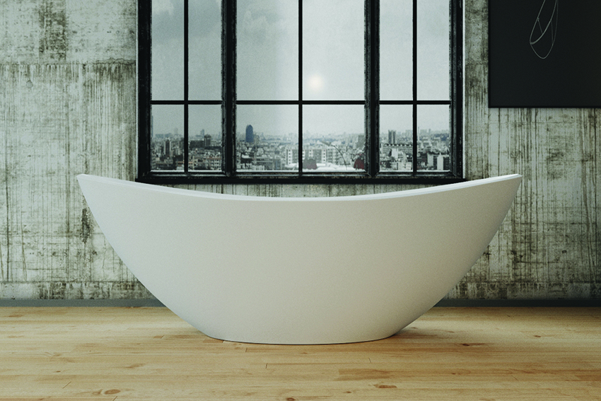 The Significance Of The Design Elements In A Bathtub