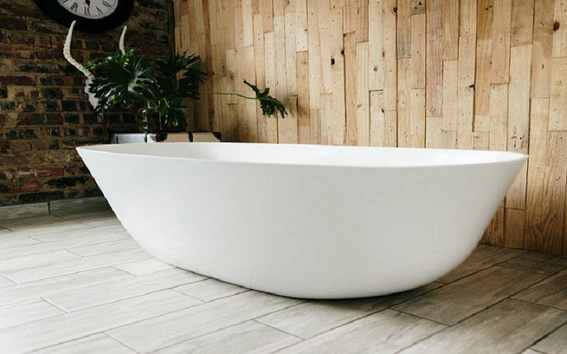 To Install Or Not To Install A Bathtub…. That Is The Question?