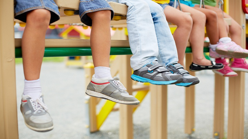 Advice to Purchase the Kids Shoes Online