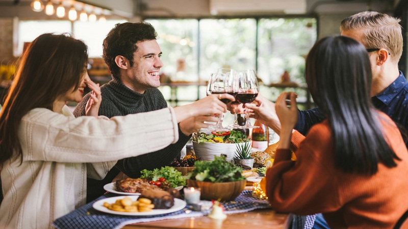 What are the Best Restaurants Offering Different Cuisines?