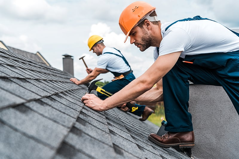 Guidelines to Choose the Best Roofers in Frisco