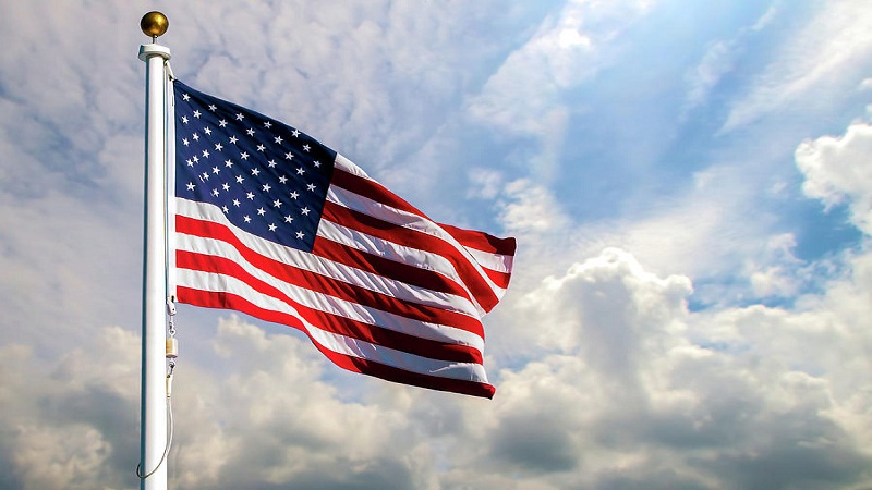 The Significance & Number of Stars in USA Flag