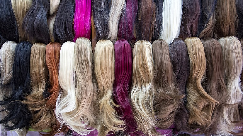 Vital Instructions to Wash Your Lace Front Wigs