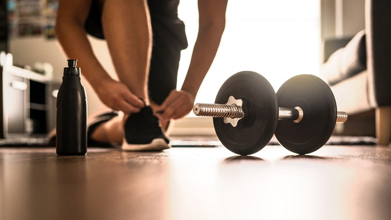 Discover The Fitness Equipment To Use At Home Or Gym!