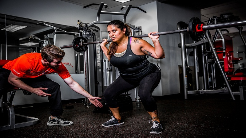 3 Important Fitness Machines to Use at Gym or Home