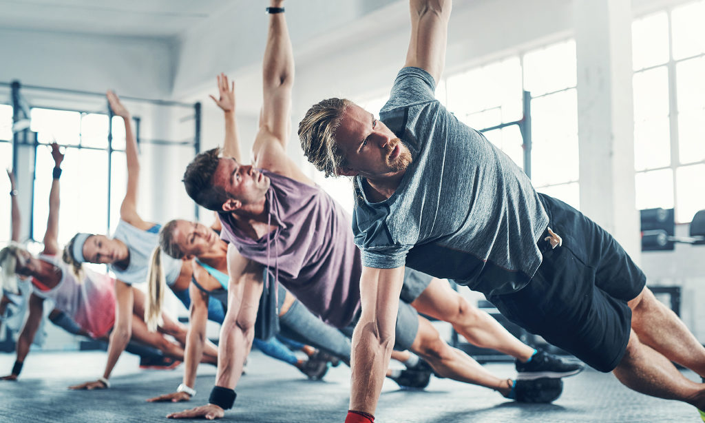 What are the Latest Fitness Trends in the Gym?