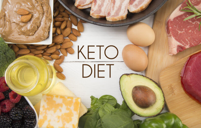 Helpful Ways for Buying Healthy Ketogenic Diet Foods without Temptation