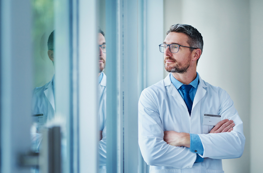 5 Fundamental Rules for the New Locum