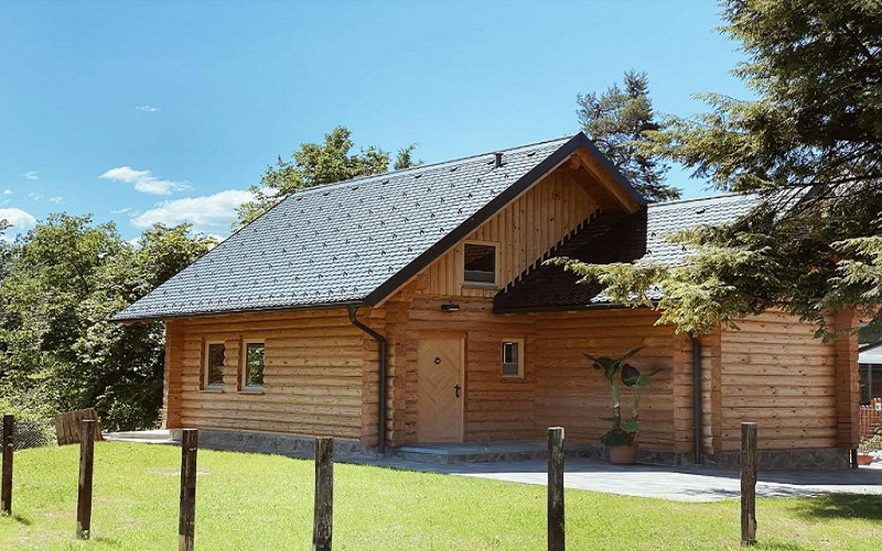 Why Do People Select To Live In A Log House?