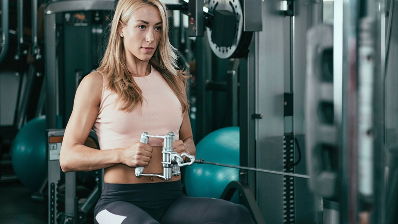 How to Use the Machines at the Gym?