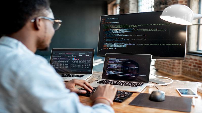 No Magic to Building a Software Development Company