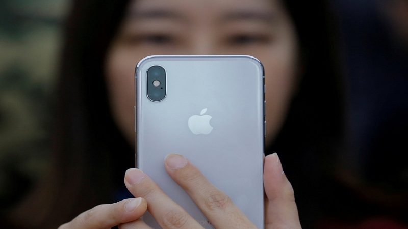 The Rising Trend of iPhone X