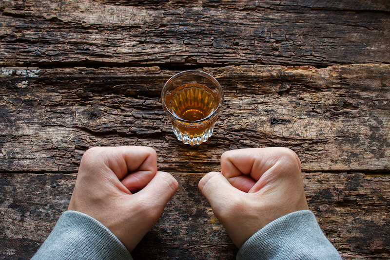 Consequences of Alcoholism & Professional Help to Quit It